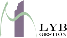 Logo de LYB Gestión