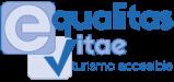 Logo de Equalitas Vitae