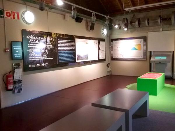 MCP – exposición Hermano Río