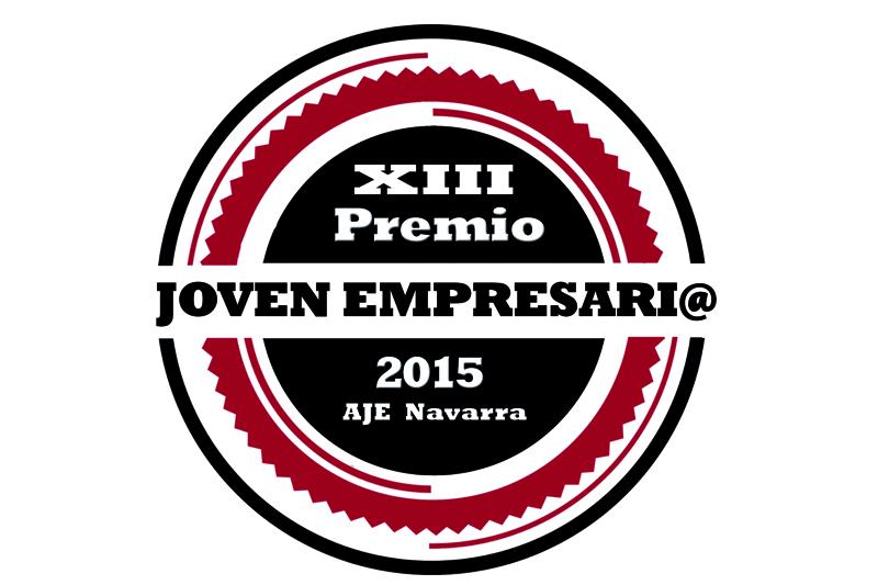 Calícrates opta al Premio Joven Empresario Navarro